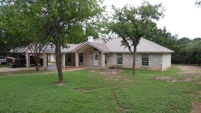 120 Oak Way, Kerrville, TX 78028 (MLS #104214) :: The Glover Homes & Land Group