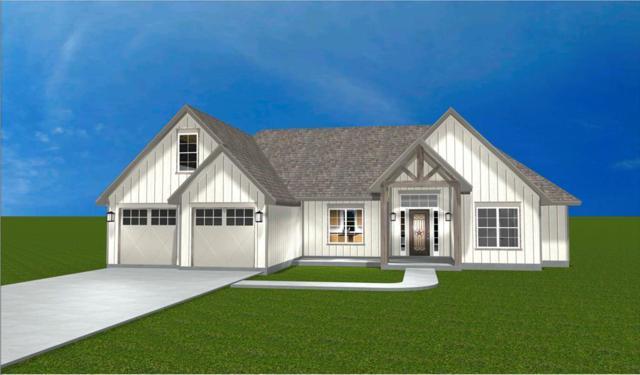 105 Parlin Ln, Fredericksburg, TX 78624 (MLS #104243) :: The Glover Homes & Land Group