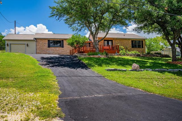 131 Madrona, Kerrville, TX 78028 (MLS #104247) :: The Glover Homes & Land Group