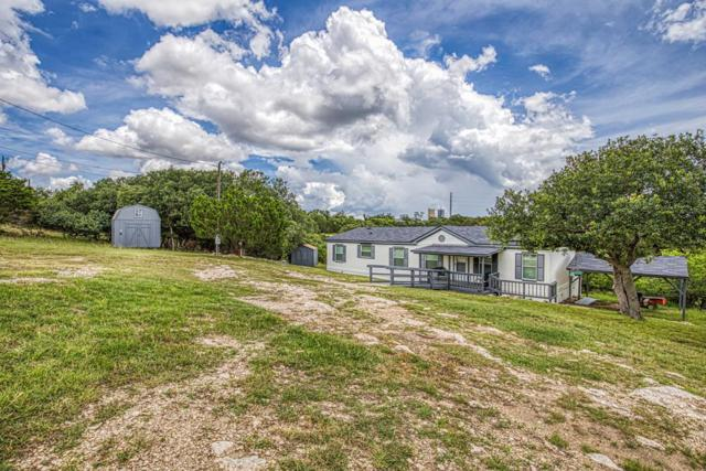 114 Indian Hills, Kerrville, TX 78028 (MLS #104254) :: The Glover Homes & Land Group