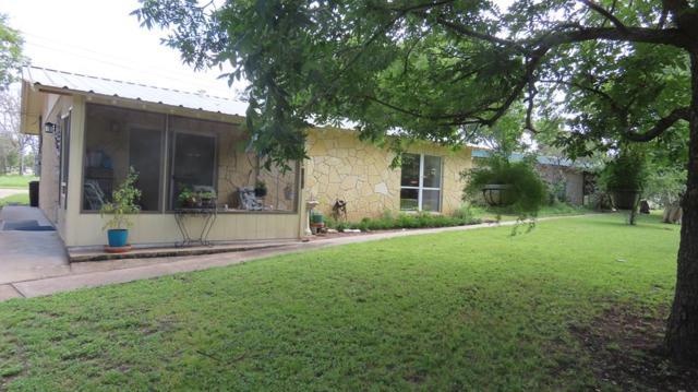 106 Cedar Way, Kerrville, TX 78028 (MLS #104260) :: The Glover Homes & Land Group