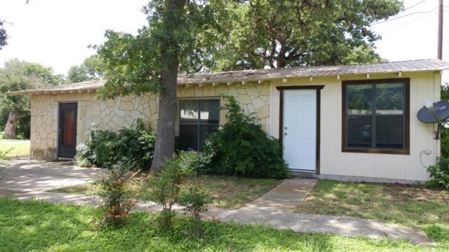 114 Cedar Way, Kerrville, TX 78028 (MLS #104264) :: The Glover Homes & Land Group