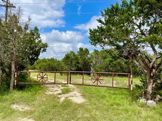 13679 Hwy 41, Rocksprings, TX 78880 (MLS #104274) :: The Glover Homes & Land Group