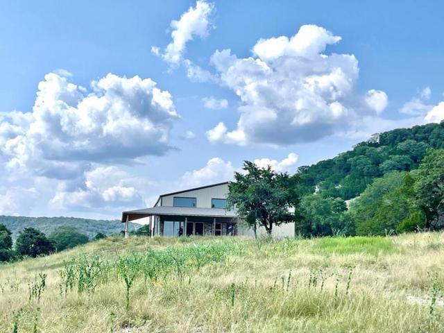 288 Rocky Creek Rd, Medina, TX 78055 (MLS #104294) :: The Glover Homes & Land Group