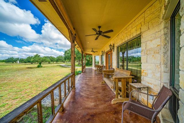 281 Midway Rd, Mountain Home, TX 78058 (MLS #104298) :: The Glover Homes & Land Group