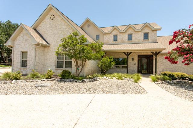 2021 Crown Ridge Dr, Kerrville, TX 78028 (MLS #104315) :: The Glover Homes & Land Group