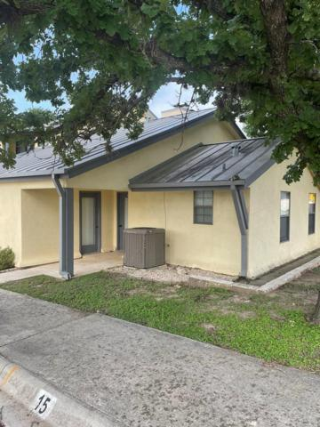220 #16 Riverhill Club Lane, Kerrville, TX 78028 (MLS #104330) :: The Curtis Team
