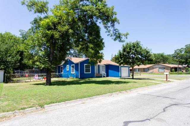 519 Milton St, Kerrville, TX 78028 (MLS #104331) :: The Curtis Team
