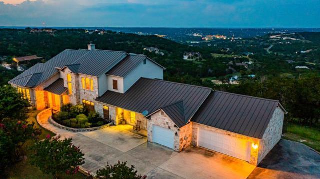 1365 Saddlewood Blvd, Kerrville, TX 78028 (MLS #104333) :: The Curtis Team
