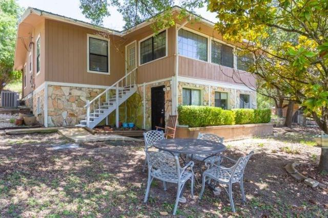 176 Wood Trail, Kerrville, TX 78028 (MLS #104338) :: The Curtis Team
