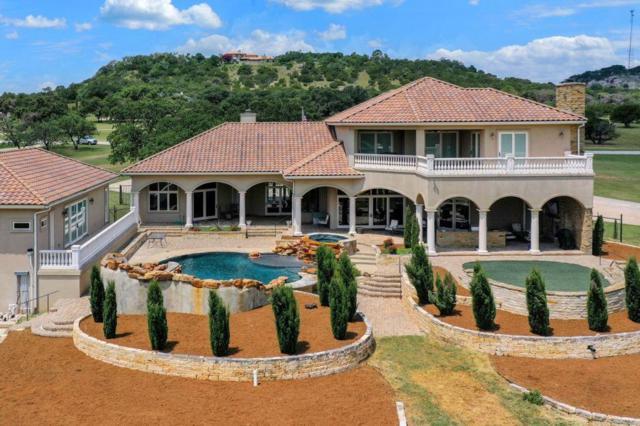 105 Grand Cru, Fredericksburg, TX 78624 (MLS #104360) :: The Glover Homes & Land Group