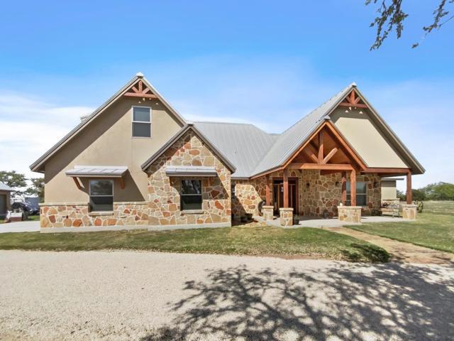 195 Kamira Dr, Kerrville, TX 78028 (MLS #104366) :: The Glover Homes & Land Group