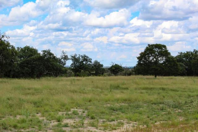 Lot 3 Sheppard Rees Rd, Kerrville, TX 78028 (MLS #104425) :: The Glover Homes & Land Group