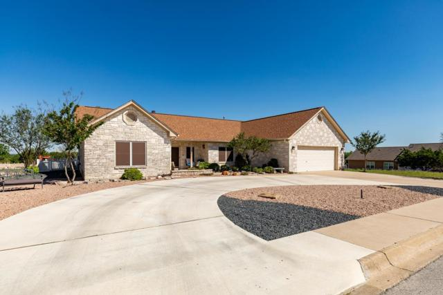 1922 Summit Ridge Dr, Kerrville, TX 78028 (MLS #104439) :: The Glover Homes & Land Group