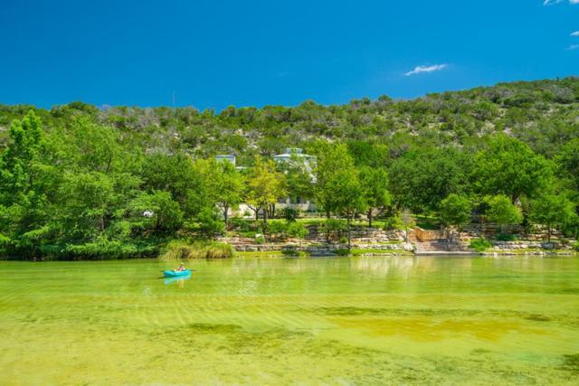 295 W Riverside Dr, Hunt, TX 78024 (MLS #104456) :: The Glover Homes & Land Group