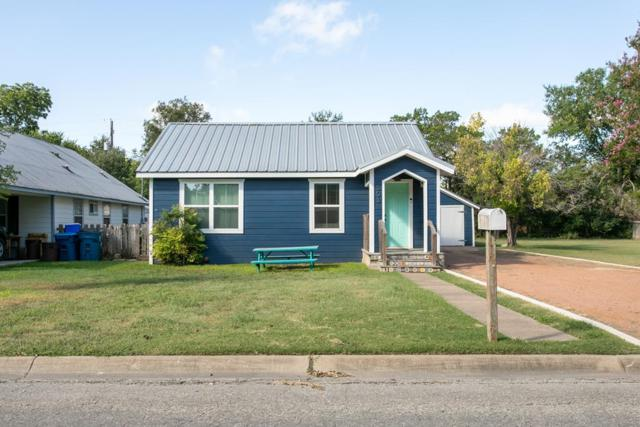 503 Lucille St, Kerrville, TX 78028 (MLS #104557) :: The Glover Homes & Land Group