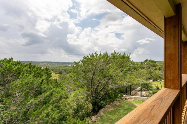 107 Mesa Del Sol, Kerrville, TX 78028 (MLS #104591) :: The Glover Homes & Land Group