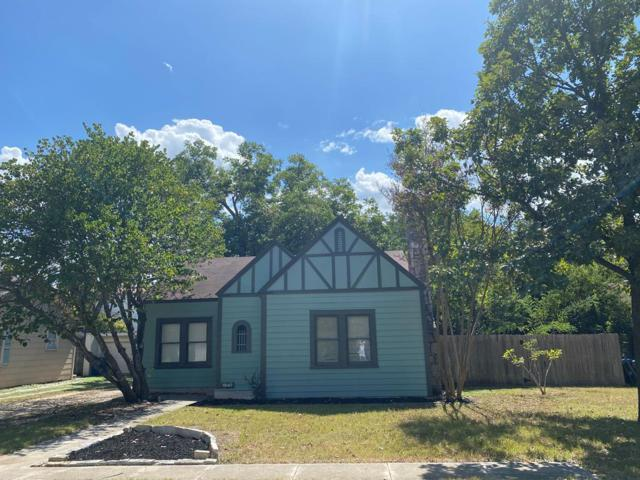 509 Florence St, Kerrville, TX 78028 (MLS #104595) :: The Glover Homes & Land Group