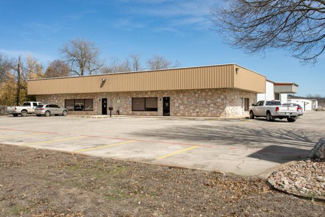 2104 Memorial Blvd, Kerrville, TX 78028 (MLS #104683) :: The Glover Homes & Land Group