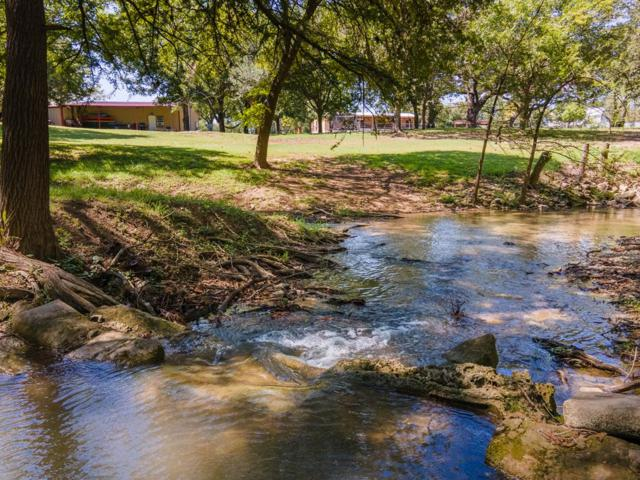 136 River View Dr, Center Point, TX 78010 (MLS #104746) :: Neal & Neal Team