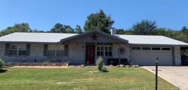 402 Earl Dr, Kerrville, TX 78028 (MLS #104759) :: The Glover Homes & Land Group