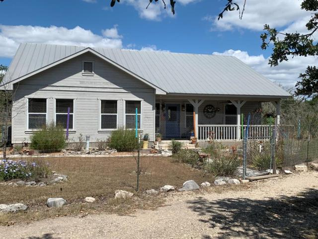 139 NW Pipeline Rd, Harper, TX 78631 (MLS #104761) :: The Glover Homes & Land Group