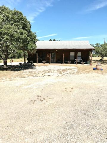 113 Jack Rabbit Circle, Mountain Home, TX 78058 (MLS #104808) :: The Glover Homes & Land Group