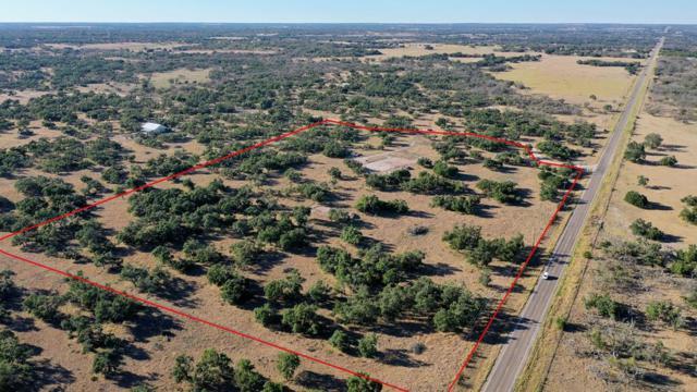 125 Stevens Ranch Rd., Harper, TX 78631 (MLS #104810) :: The Glover Homes & Land Group