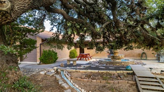 358 Kerrville Country Dr, Kerrville, TX 78028 (MLS #104872) :: The Glover Homes & Land Group