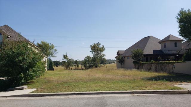 2876 Rock Barn Dr, Kerrville, TX 78028 (MLS #105018) :: The Curtis Team
