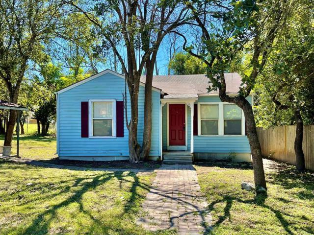 128 Sixth St, Ingram, TX 78025 (MLS #105020) :: The Glover Homes & Land Group