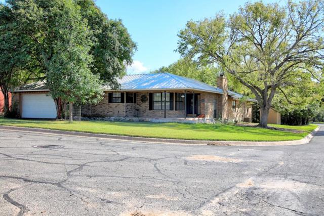 101 Homestead Dr, Kerrville, TX 78028 (MLS #105025) :: The Curtis Team