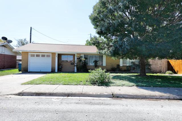 141 Village Dr, Kerrville, TX 78028 (MLS #105027) :: The Curtis Team