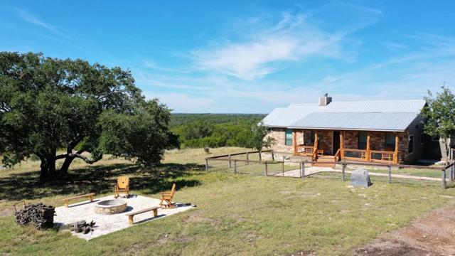 560 Rocky Top Rd, Hunt, TX 78024 (MLS #105030) :: The Glover Homes & Land Group