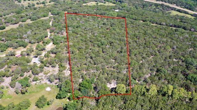 160 Fallow Run, Hunt, TX 78024 (MLS #103529) :: The Glover Homes & Land Group
