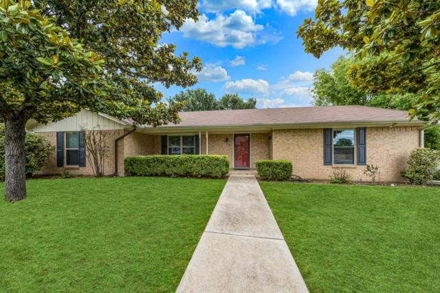 201 Stephanie Dr, Kerrville, TX 78028 (MLS #103838) :: The Glover Homes & Land Group