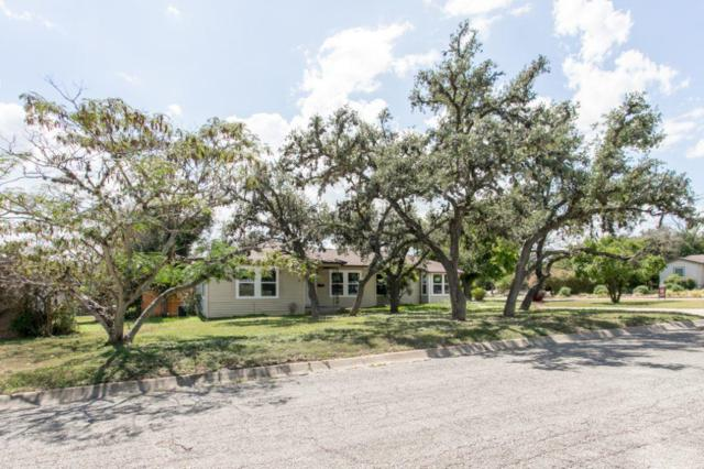 825 Lee St, Kerrville, TX 78028 (MLS #104242) :: The Glover Homes & Land Group