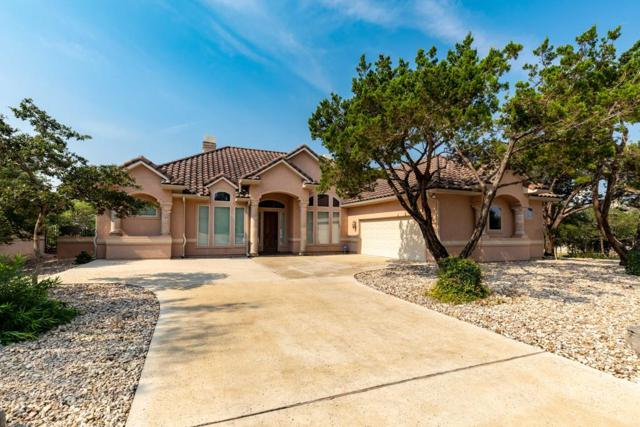 2050 Summit Crest Dr, Kerrville, TX 78028 (MLS #104261) :: The Glover Homes & Land Group