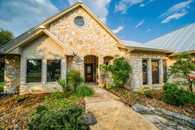 360 River Valley Ranch, Ingram, TX 78025 (MLS #104312) :: The Glover Homes & Land Group