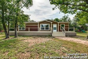 1540 Broad Oak Dr, Bandera, TX 78003 (MLS #104339) :: The Curtis Team