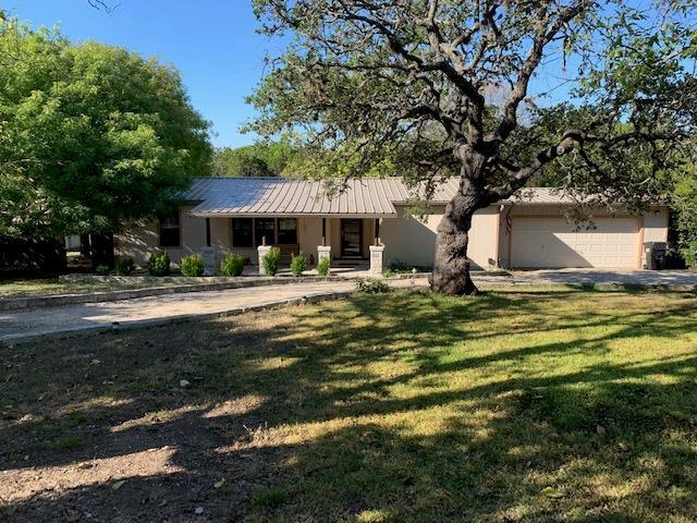 140 N Sleepy Hollow Circle, Kerrville, TX 78028 (MLS #104752) :: Neal & Neal Team