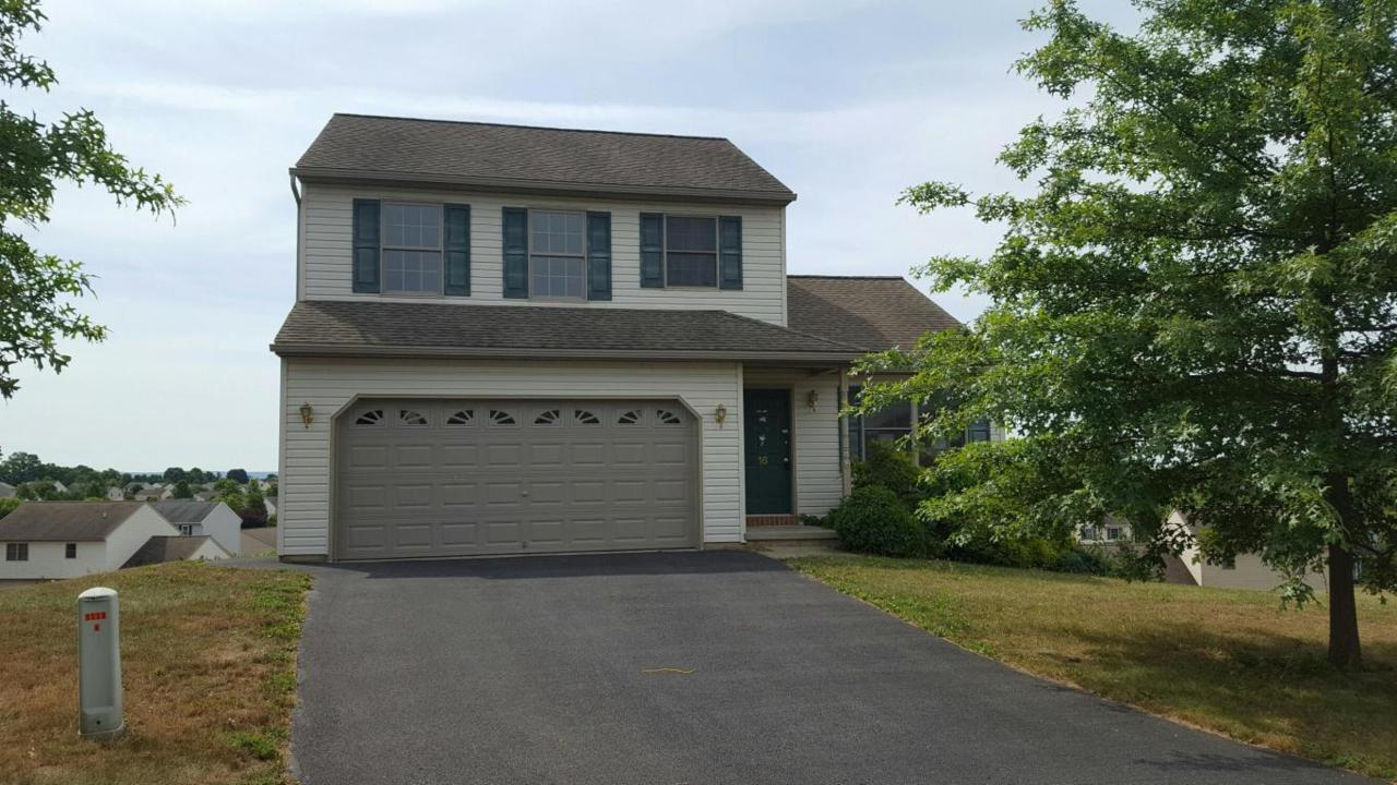 16 Dragonfly, Myerstown, PA 17067 (MLS #253724) :: The Craig Hartranft Team, Berkshire Hathaway Homesale Realty