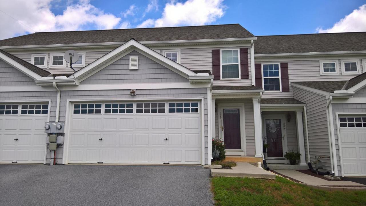 612 Fox Ridge Lane, Lebanon, PA 17042 (MLS #255106) :: The Craig Hartranft Team, Berkshire Hathaway Homesale Realty