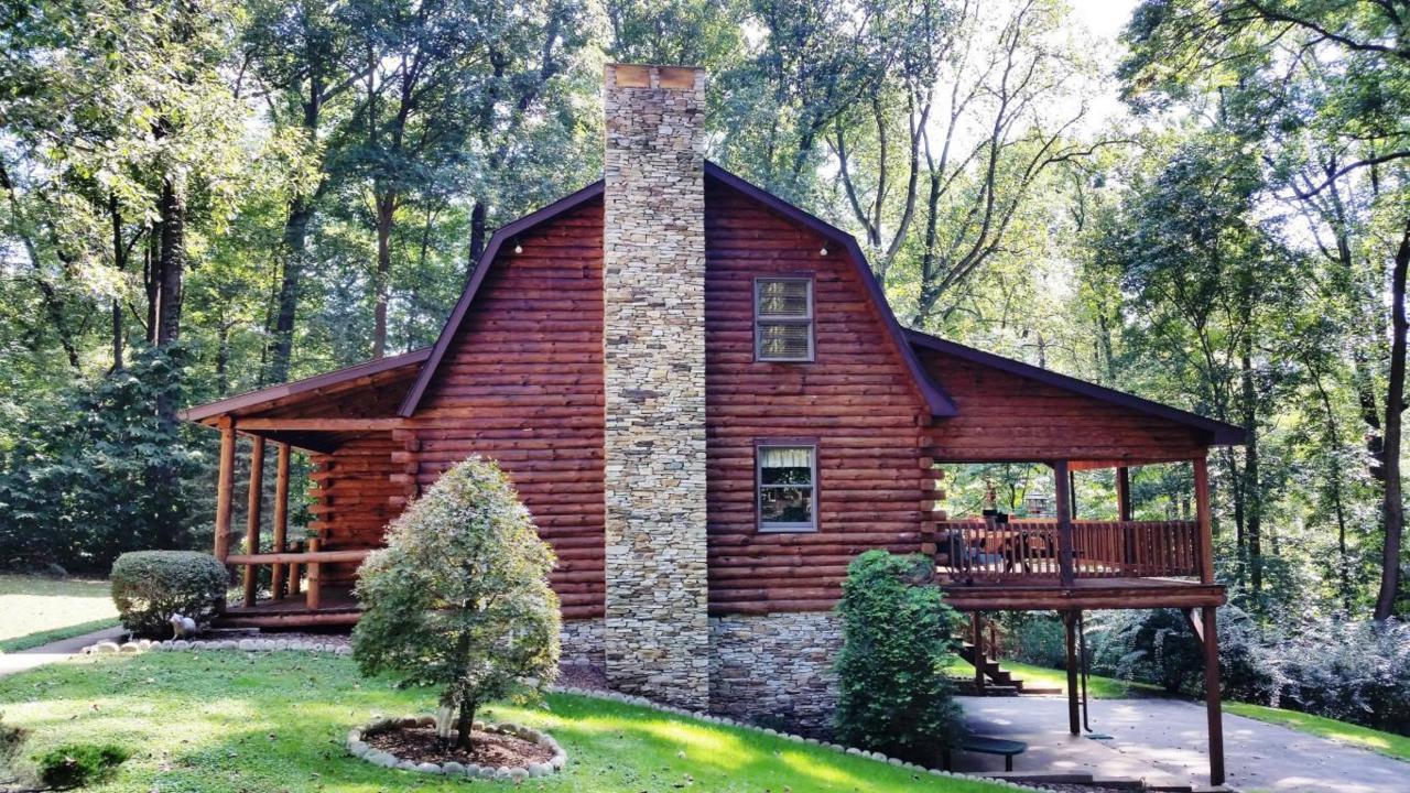165 Oak Road, Conestoga, PA 17516 (MLS #256465) :: The Craig Hartranft Team, Berkshire Hathaway Homesale Realty