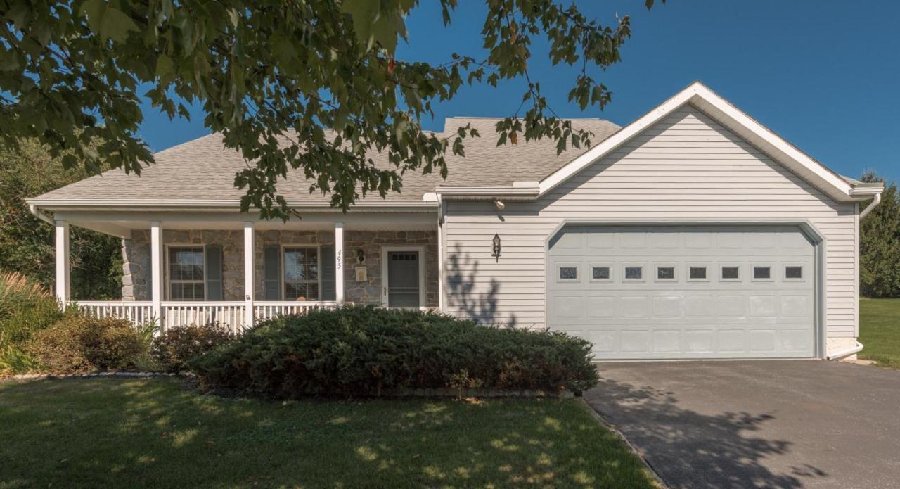 495 Mallard Drive, Manheim, PA 17545 (MLS #257150) :: The Craig Hartranft Team, Berkshire Hathaway Homesale Realty