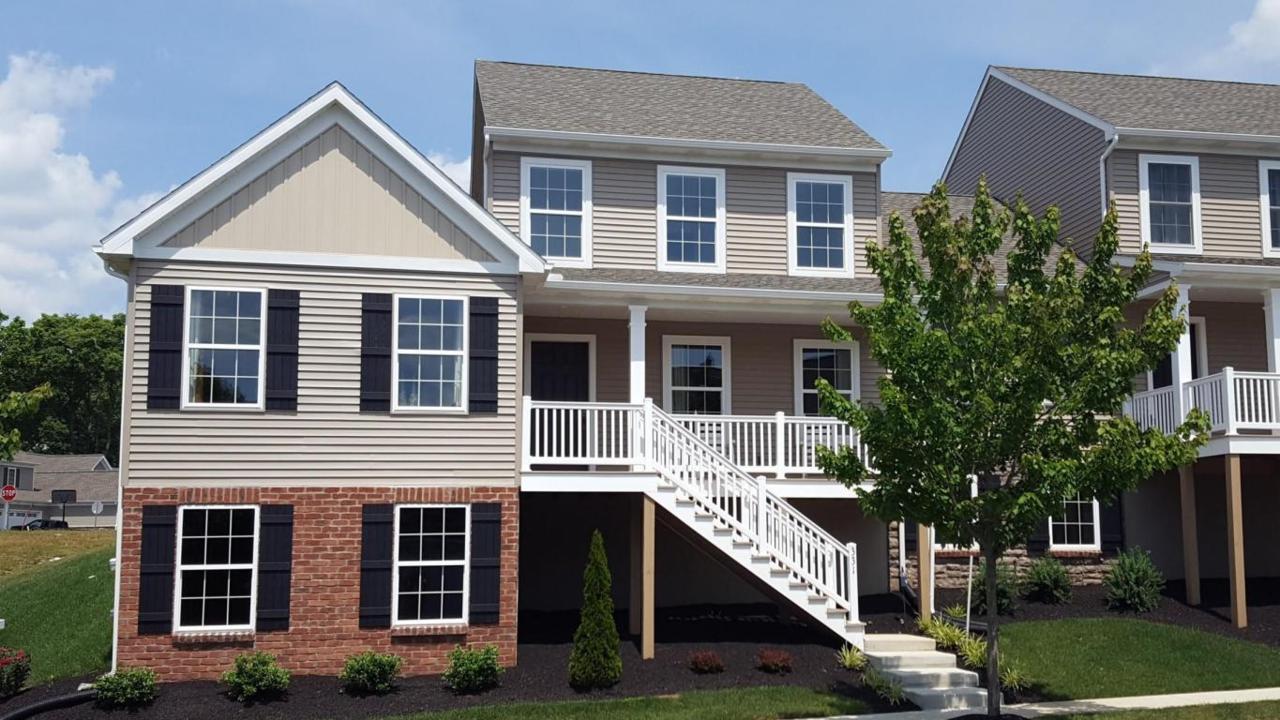 331 Wendover Way #77, Lancaster, PA 17603 (MLS #257352) :: The Craig Hartranft Team, Berkshire Hathaway Homesale Realty
