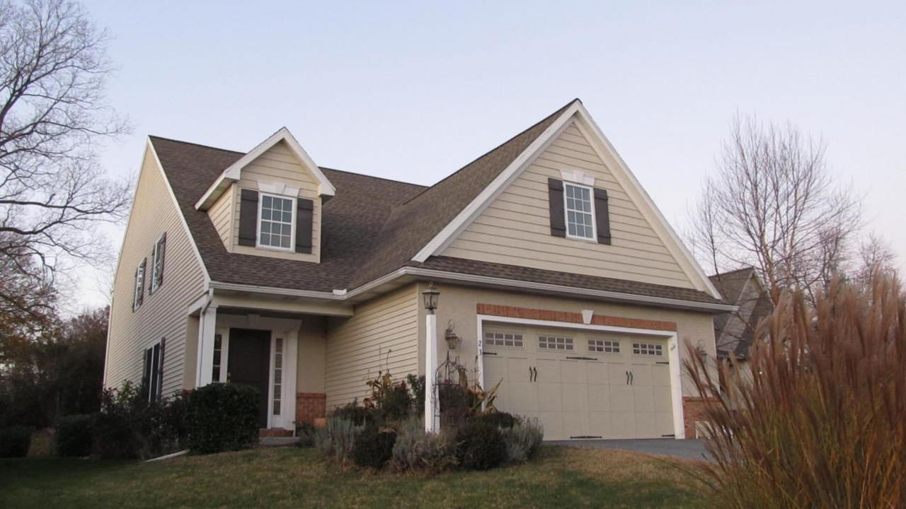 23 Greystone Circle, Willow Street, PA 17584 (MLS #258763) :: The Craig Hartranft Team, Berkshire Hathaway Homesale Realty