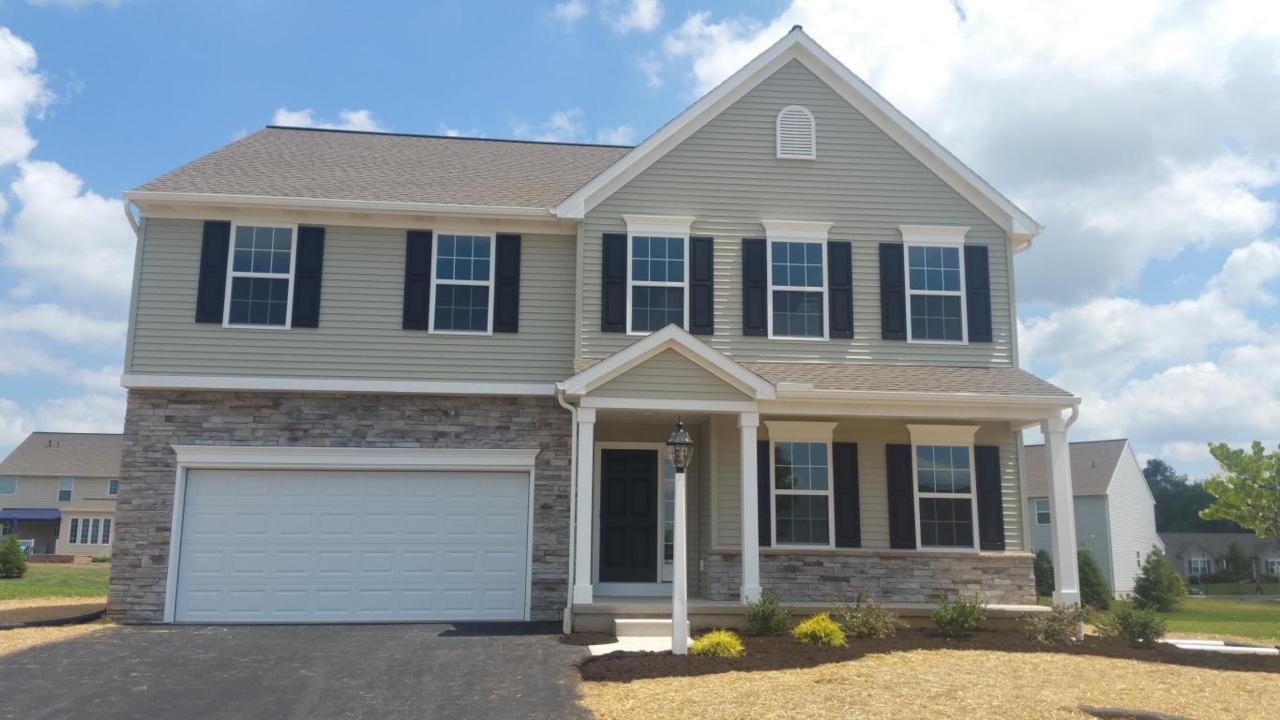 616 Kiera Lane #61, Mount Joy, PA 17552 (MLS #251818) :: The Craig Hartranft Team, Berkshire Hathaway Homesale Realty