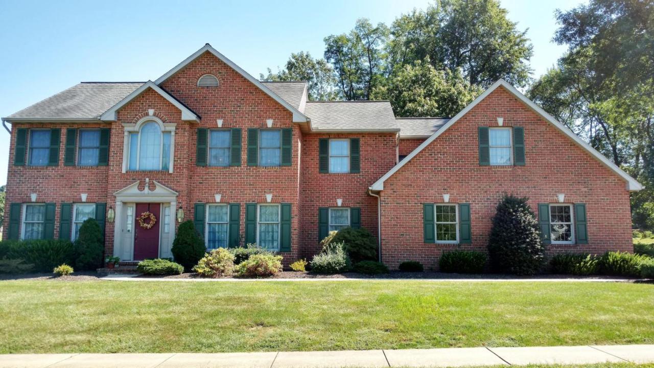 108 Springdale Lane, Millersville, PA 17551 (MLS #255755) :: The Craig Hartranft Team, Berkshire Hathaway Homesale Realty
