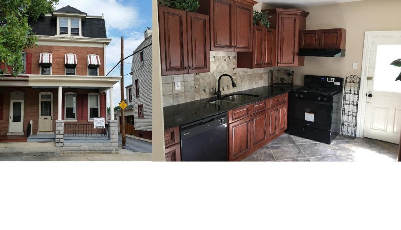 129 N 8TH Street, Columbia, PA 17512 (MLS #256398) :: The Craig Hartranft Team, Berkshire Hathaway Homesale Realty